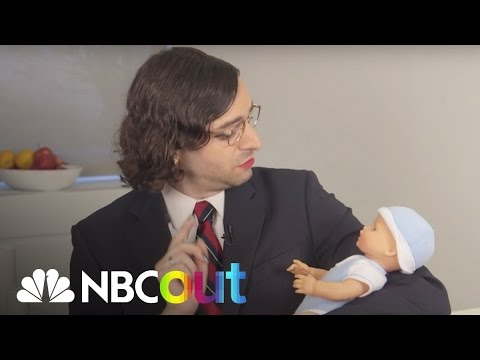 What 'Cisgender' Means | Queer 2.0 | NBC Out