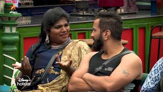 Bigg Boss Tamil Season 4  | 13th October 2020 - Promo 1