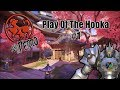 Play Of The Hookah #1 - OVERWATCH MOMENTS