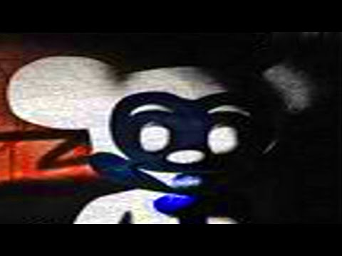 Five nights at treasure island oswald jumpscare new animatronics 1