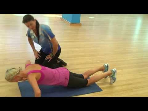 The 30 Day Challenge at Gold Coast Health Club