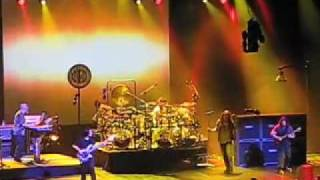 Dream Theater - Trial of Tears, Finally Free