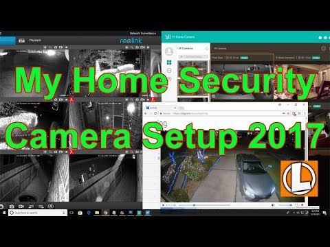 yi home camera | Life Hackster