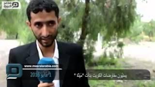 بالفيديو| يمنيون عن مفاوضات الكويت: ولدت ميتة