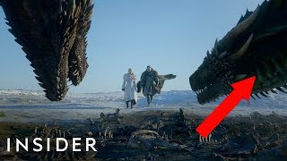 All The Details You Missed In The 'Game Of Thrones' Season 8 Trailer thumbnail