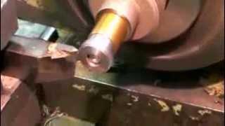 нарезание резьбы
