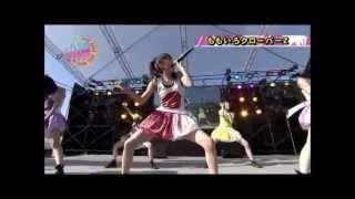 ももいろクローバーZ 【chai maxx】 Girls live