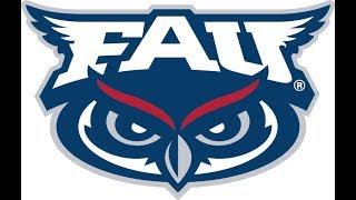 Baseball: FAU vs. FIU (C-USA Championship)