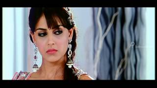 Ramcharan | Tamil Movie | Scenes | Clips | Comedy | Songs | Genelia D