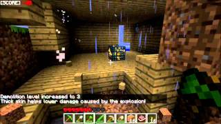 YogBox 01 - Minecraft česky s Mine...