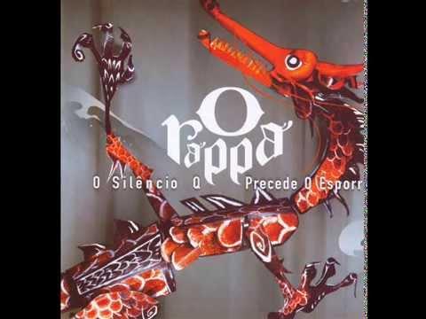 O Rappa - O Silêncio Q Precede O Esporro 2003 (Álbum Completo)