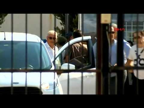 US pastor Brunson arrives home after court ruling