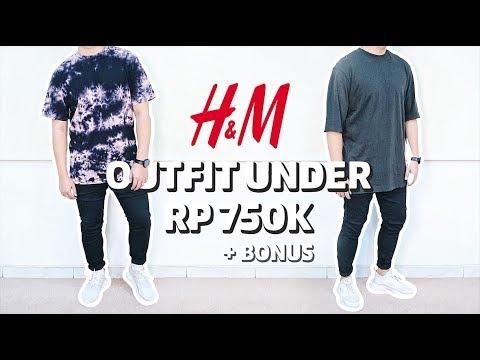 Outfit Dibawah 750 Ribu + Bonus (Closed) Bahasa Indonesia