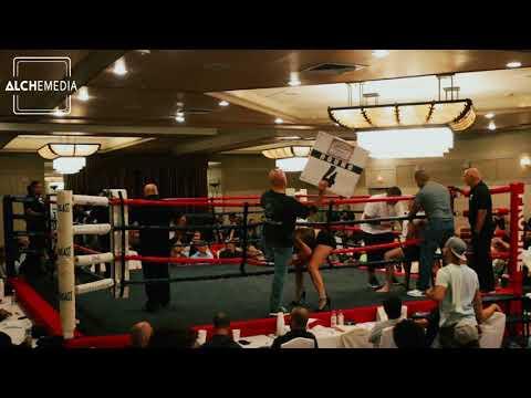 Walter Howard vs Eric Olsen