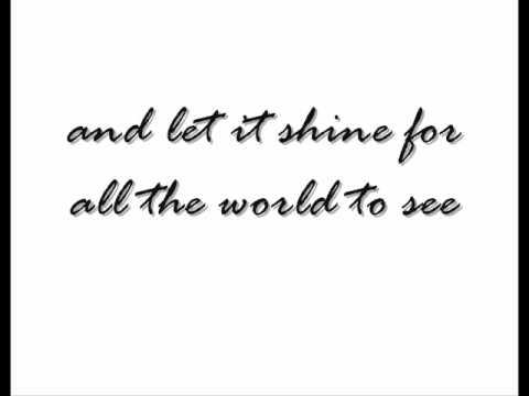 Devoted to you-Planetshakers (lyrics)