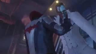 Batman: Arkham Knight – Red Hood Story Pack speedrun in 2:40 (WR)