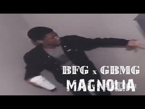 BFG x GBMG - Magnolia |Shot By: DJ Goodwitit