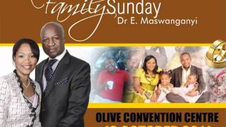 CFCI Family Sunday with Dr E Maswanganyi.mp4