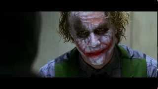 Joker Interview Scene HD 1080p