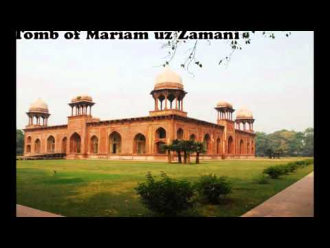 Top 15  Tourist Places to Visit in Agra