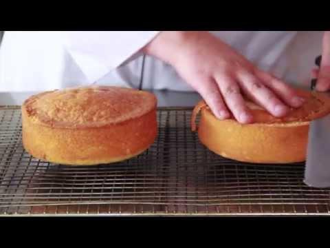 Best Buttercream Recipe For Crumb Coating Fondant Cake