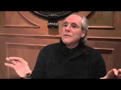 Robert Klein Talks about The Improv - YouTube