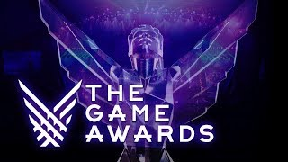 The Game Awards Livestream!