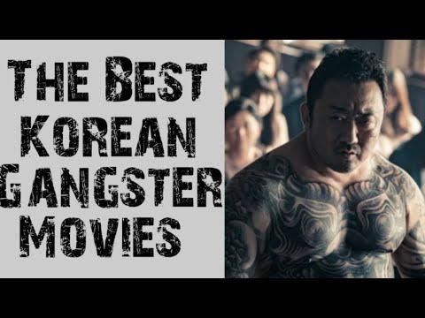 Download Top 5 Best Korean Gangster Movies