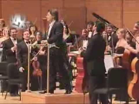La tournée in USA dell'Orchestra Accademia Teatro alla Scala