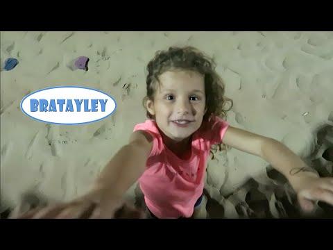 Back to the Beach! (WK 240.3) | Bratayley