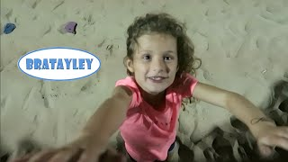 Back to the Beach! (WK 240.3) | Bratayley