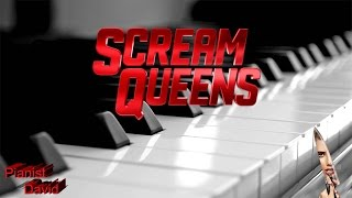 Scream Queens|1x02|Boone Dead Scene|Piano Cover