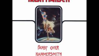Iron Maiden - 22 Acacia Avenue - Beast Over Hammersmith - 1982