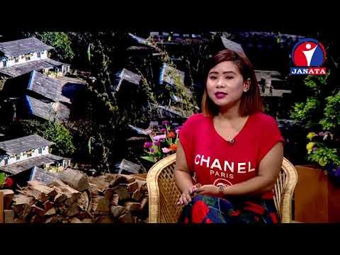 Lokmala -  बद्री पंगेनी सँग धेरै गीत गाउने इच्छा छ  | Rupa Gharti Magar