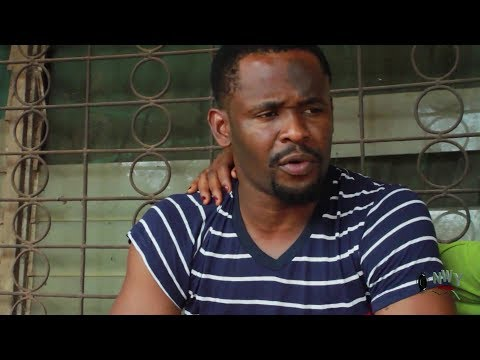 WHEN LOVE IS GONE 3&4 - Zubby Micheal 2019 Latest Nigerian nollywood Movie
