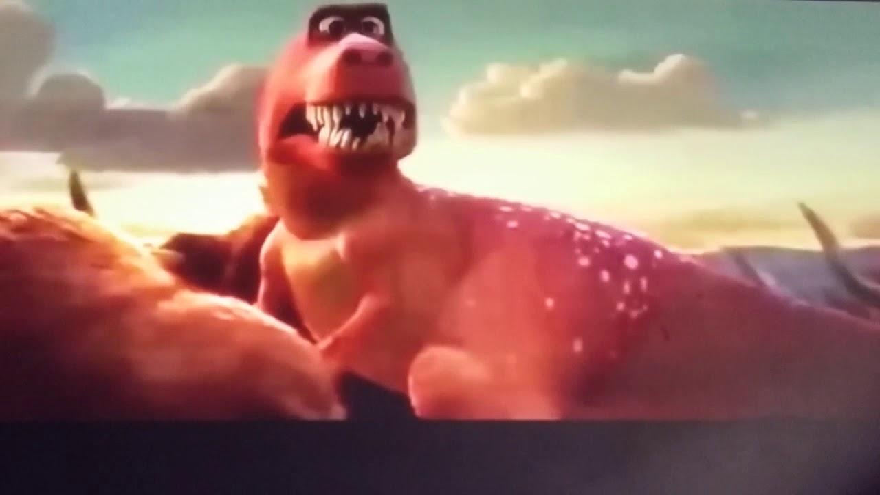 the good dinosaur ramsey fandub youtube