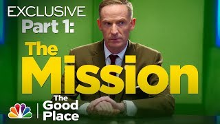 The Selection, Part 1: The Mission - The Good Place (Digital Exclusive)