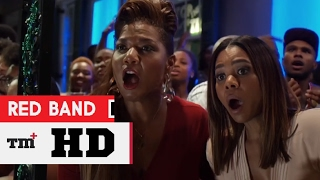 Girls Trip #1 Red Band Trailer 2017 - Regina Hall Comedy Movie HD