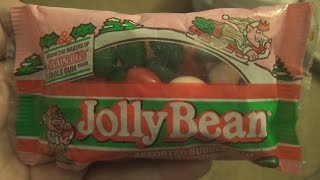 Is It Expired? - 23 Year Old Jolly Bean Bubble Gum