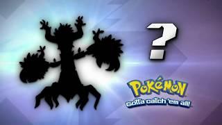Whose That Pokemon 5