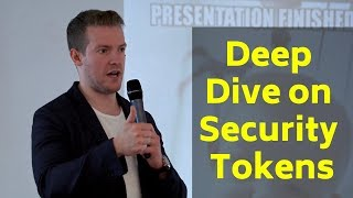 What the Heck are Security Tokens - Everything you need to know from NAC3