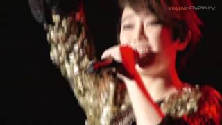 刘力扬 - 旅途 (Live) @ Sundown Festival 2012