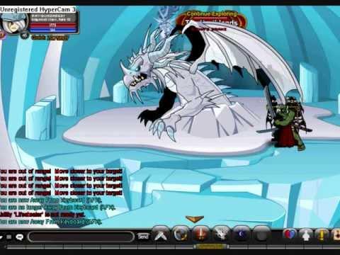 solo Aisha's Drake (DragonLord class)