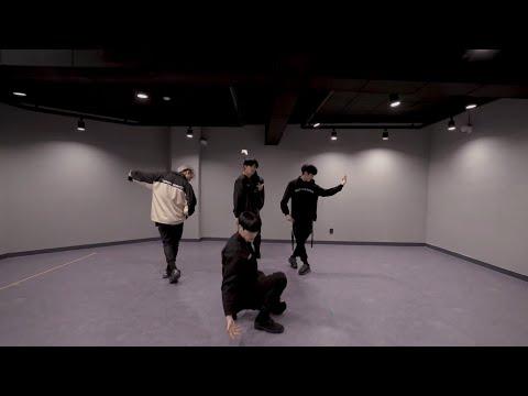 [CIX - REWIND] Dance Practice Mirrored