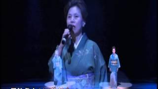 吟「失題(勝海舟)」:植田飭菖 ナレーター:永田璃恵.