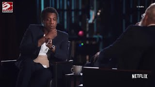 Jay-Z 'really cried' when his mother came out to him