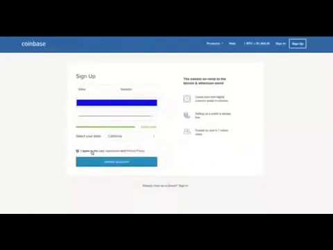 How To Buy Bitcoin From Coinbase Using Debit/Debit Card And Paypal Without Verification