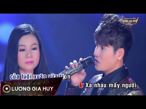 Không Bao Giờ Quên Anh - Nguyễn Luyến & Thành Đạt