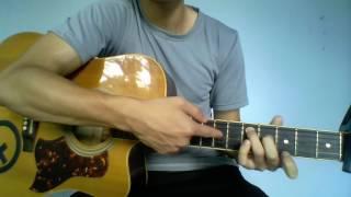 HẸN MỘT MAI- Guitar Hướng dẫn ( Đệm hát + solo) - Ngọc Tĩnh