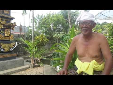 "LEGENDA ""Jaya Prana"" Bali"